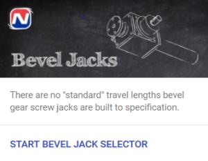 bevel jack